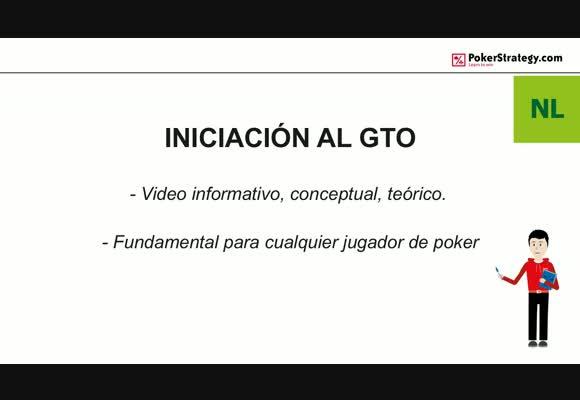 BSS: Iniciación al GTO