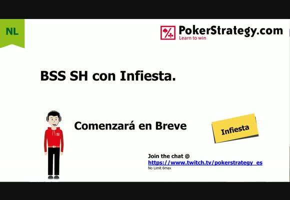 BSS SH: ZOOM NL10 con Infiesta