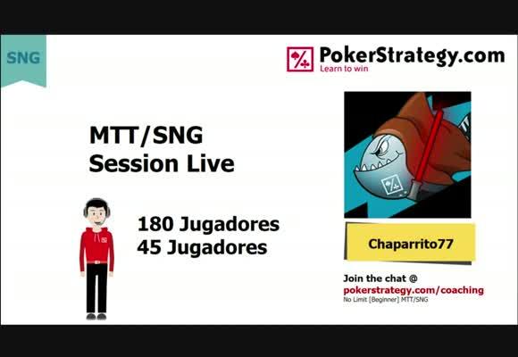 MTTSNG: Session Live 45j 180j