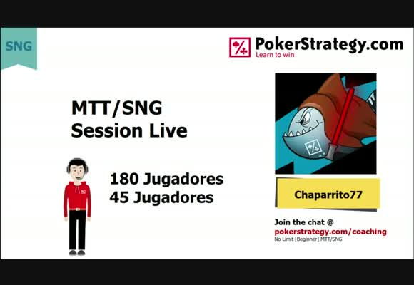 MTTSNG: Session Live 45j 180j