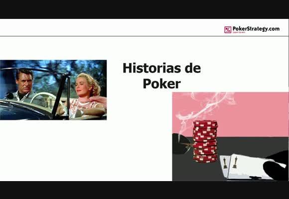 Historias de Poker. 01. Atrapa a un Ladrón.
