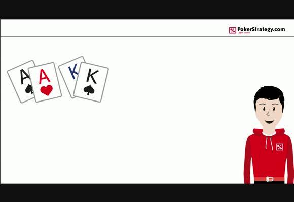 Como jugar AA-KK