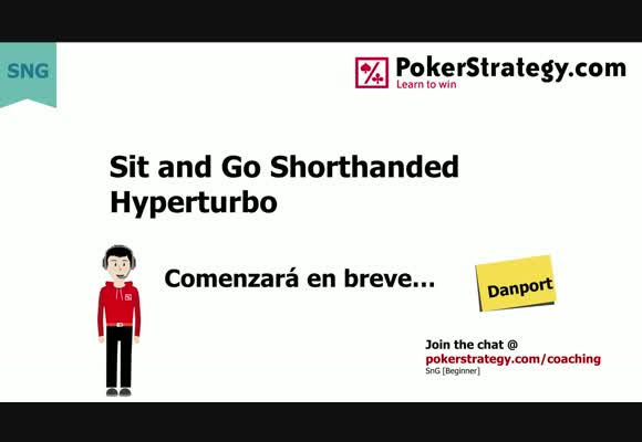 SNG: Shorthanded Hyperturbo. Live y Análisis