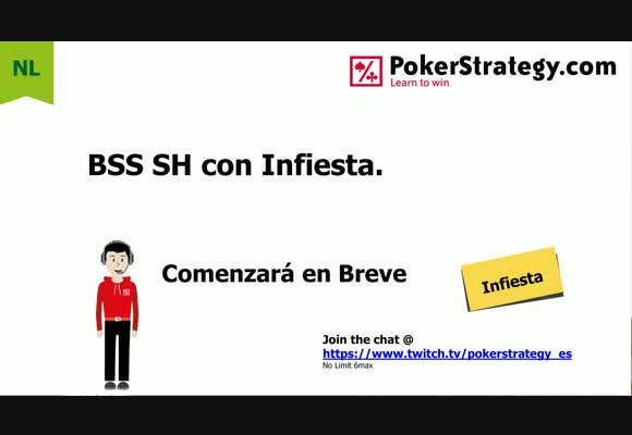 BSS SH: ZOOM NL25 con Infiesta