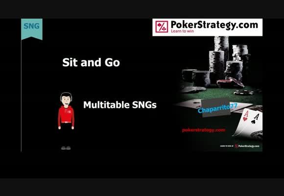 MTTSnG. Revisión de un Session Live a 15 mesas.