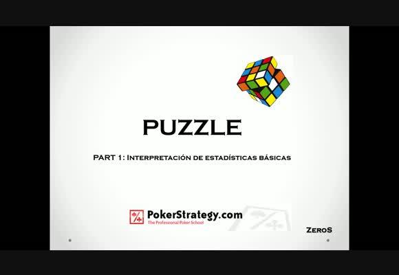 Serie Puzzle. Parte 1
