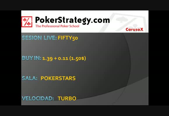 Fifty50 $1,5 - Session Live