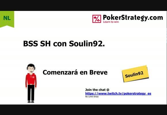 BSS SH: ZOOM NL10. Juego en vivo y Análisis en directo.