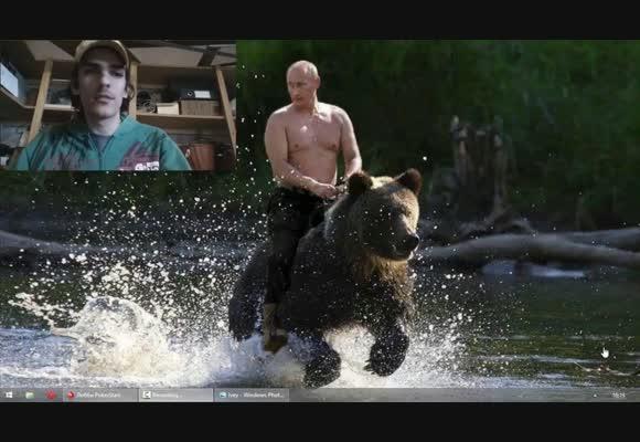 Promoção de vídeos: lixinfinito - Como bater o jogo usando a estratégia russa