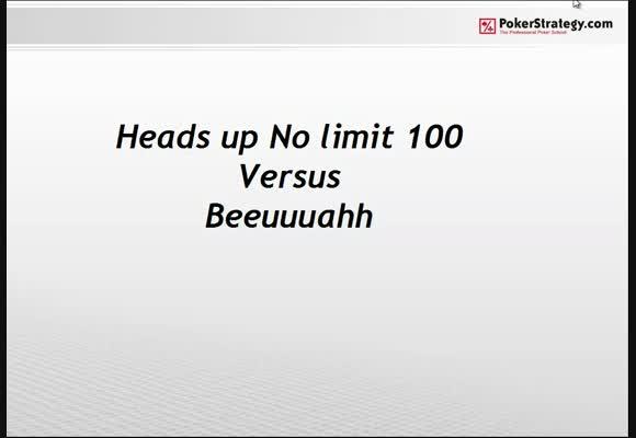 NL 100 HU vs Beeuuuahh