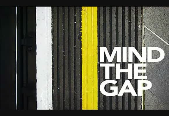 Mind the Gap 2/6