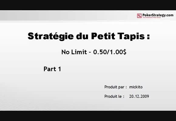 Franchissez les limites : bienvenue en NL 100