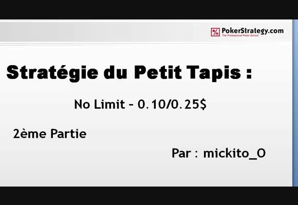 NL25 SPT : reads et cotes 2/2