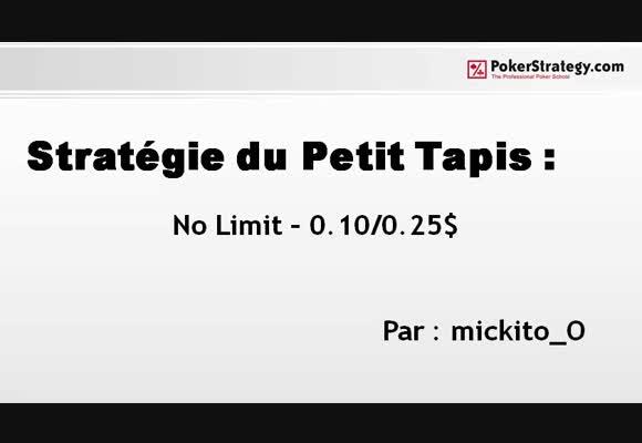 NL25 SPT : reads et cotes