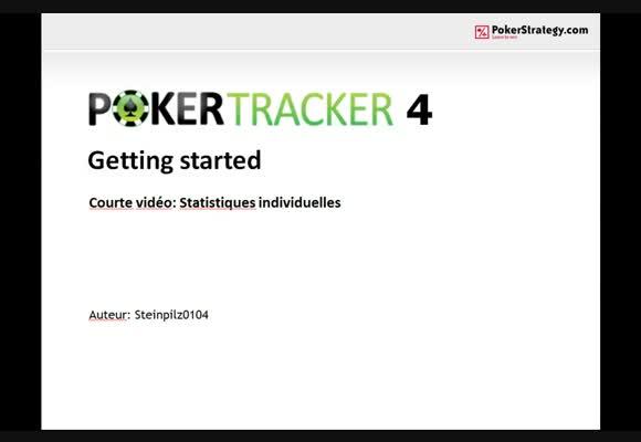 PT4: Statistiques individuelles