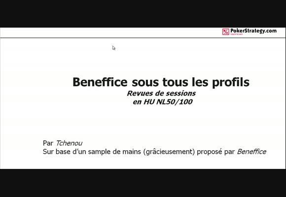 Beneffice sous tous les profils: HU NL50/100