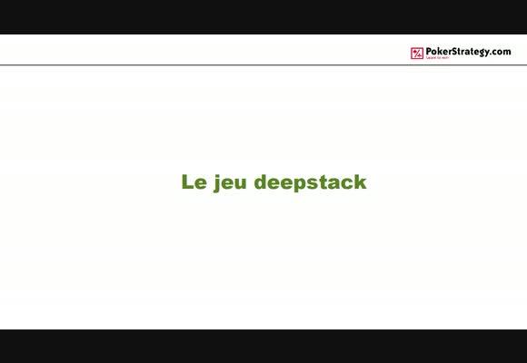 Comment jouer deepstack ?