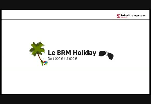 Le BRM Holiday