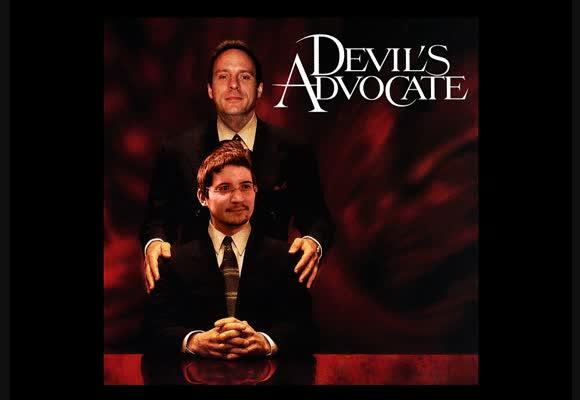 L'avocat du diable vs Ilares