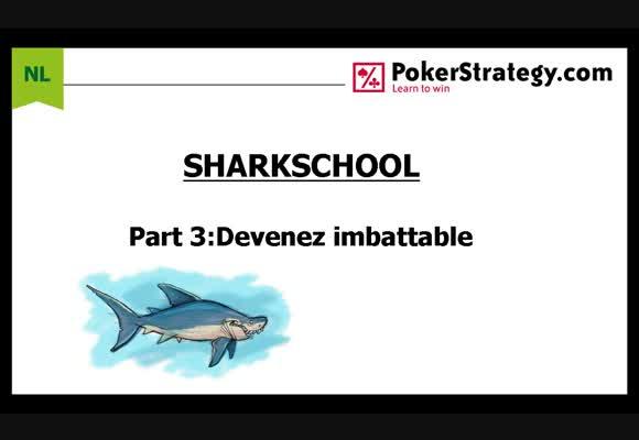 Sharkschool: Devenez imbattable