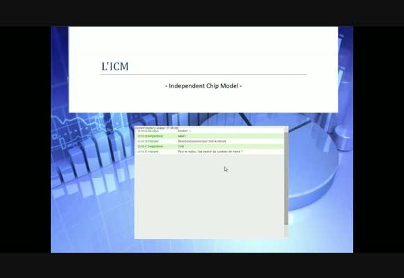 Bootcamp MTT : ICM et jeu en BB
