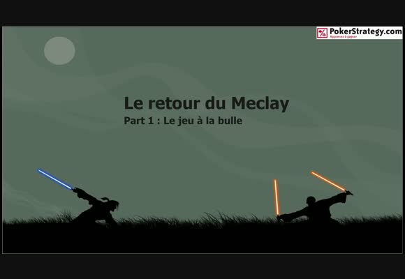 Coaching podcast : le retour du Meclay - Episode I
