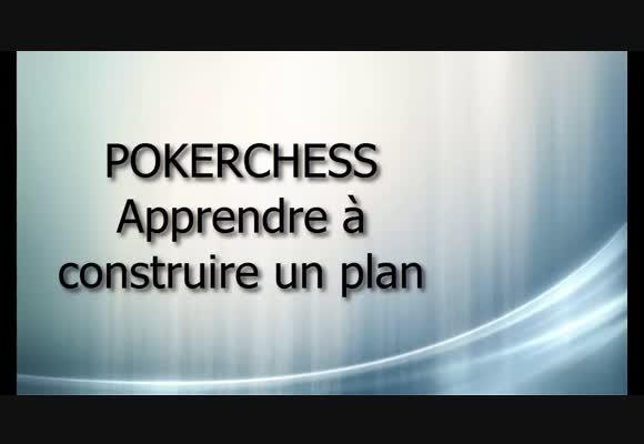 Video contest: Prophylax. Pokerchess - Avoir un plan
