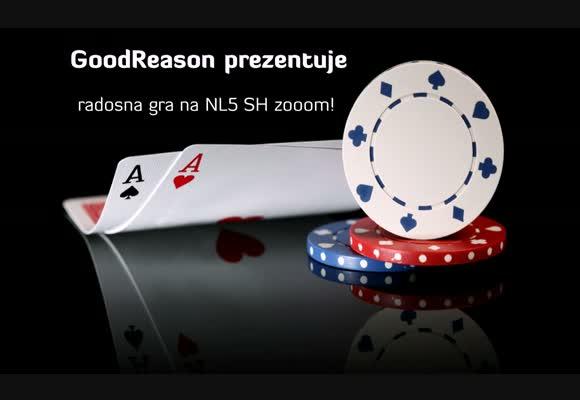 Nakręć filmik, wygraj gotówkę - GoodReason