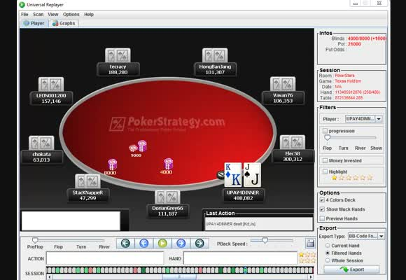 MicroMillions Deep Run Review - Road to the Final Table