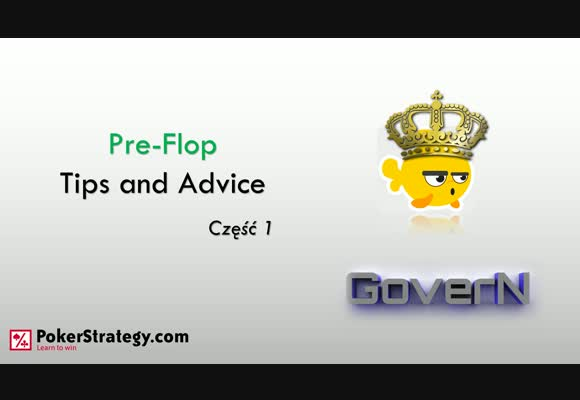 Preflop - wskazówki i porady (1)