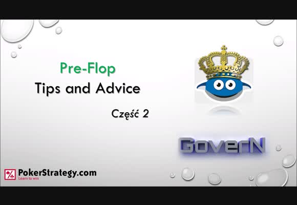 Preflop - wskazówki i porady (2)
