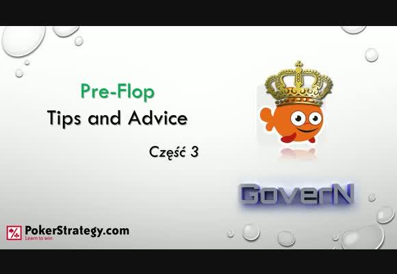Preflop - wskazówki i porady (3)