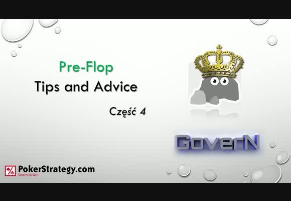 Preflop - wskazówki i porady (4)