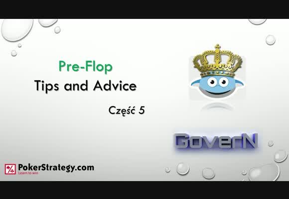Preflop - wskazówki i porady (5)