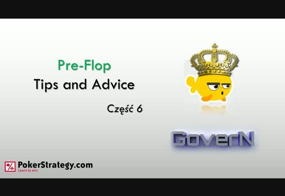 Preflop - wskazówki i porady (6)