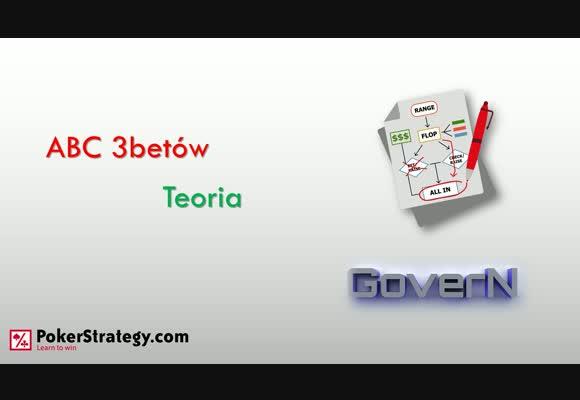 ABC 3betów - teoria