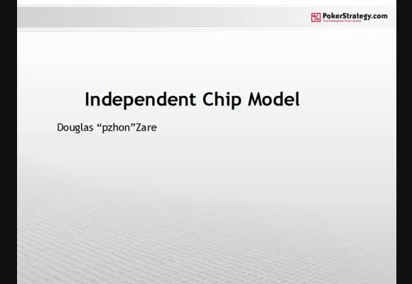 Indipendent Chip Model