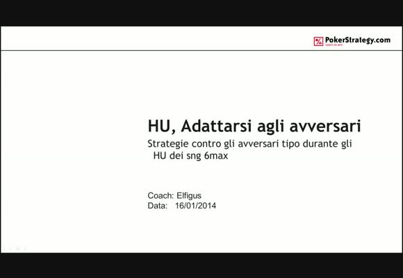 Head's Up - come adattarsi agli avversari