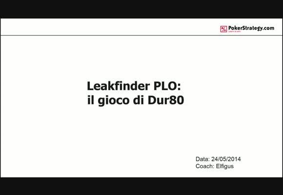 Serial Grinder - Dur80