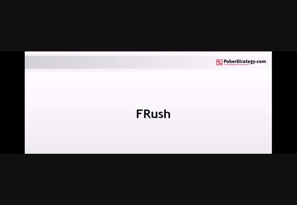FL Sessione live - FRush