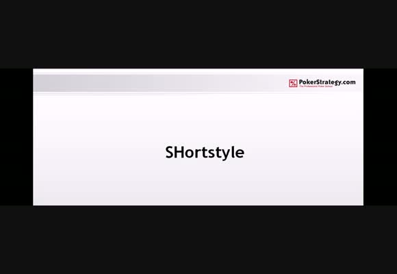 FL Sessione live - SHort Style