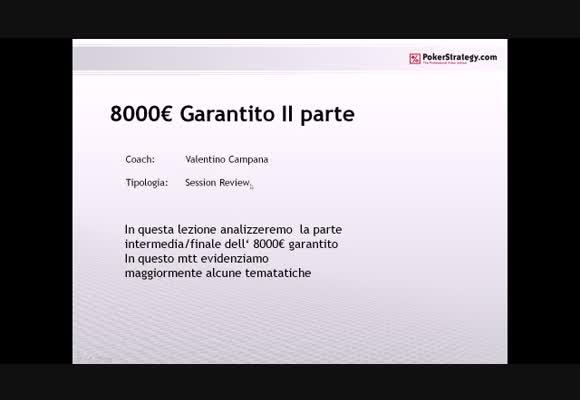 8000€ garantito by Valentik - Parte 2