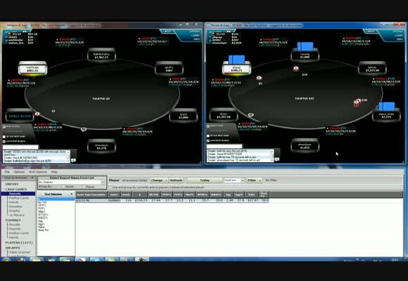 Session Review NL1000SH su Full Tilt Poker - Parte 3