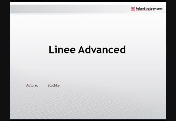 Session review FL - linee advanced