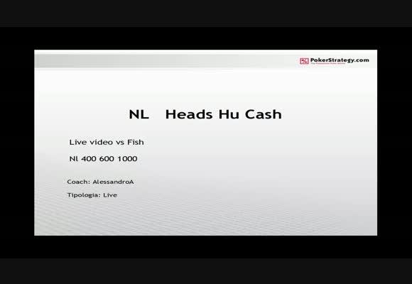 Giocando live agli high stakes - parte 2