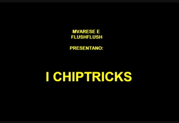 Introduzione ai chip tricks