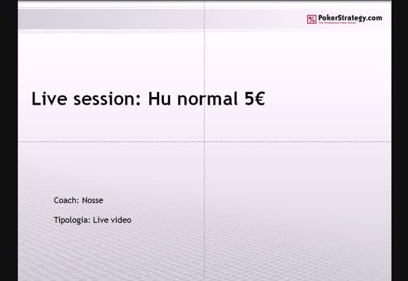 Sessione Live su Betclic.it