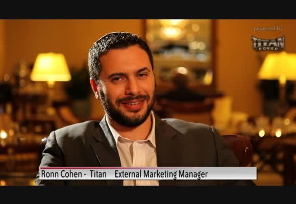 Black Member Party VIII: Interview Ronn Cohen