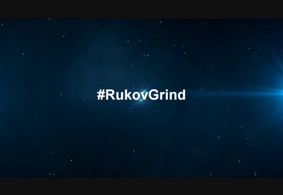 RukovGrind @ Bankroll Challenge - Cbets for the win!