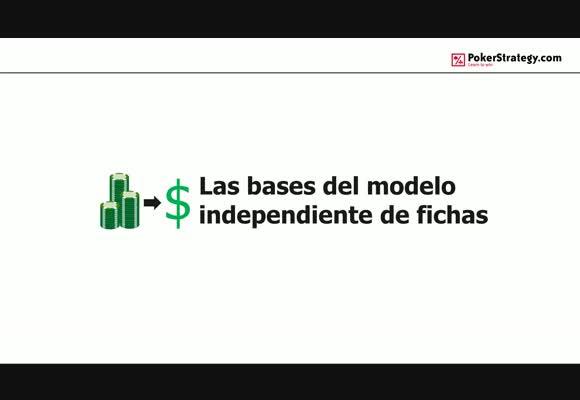 Las bases del modelo independiente de fichas (ICM)